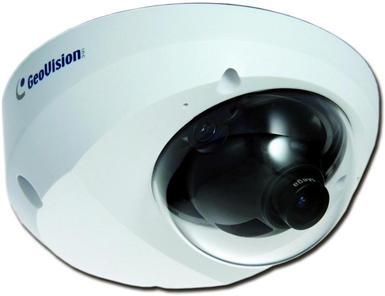 GV-MFD1501-4F - Kamery kopułkowe IP