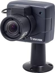 Vivotek IP8173H - Kamery kompaktowe IP