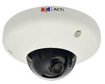ACTi D91 - Kamery kopułkowe IP