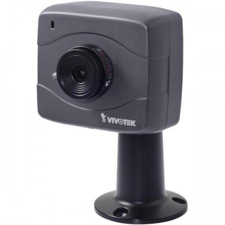 Vivotek IP8152-F4 - Kamery kompaktowe IP