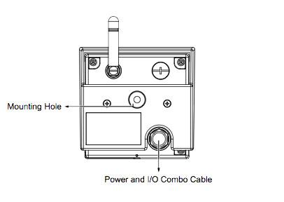 Vivotek IP8336W - Kamery kompaktowe IP