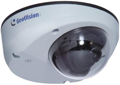 GV-MDR3400-1F - Kamera kopułkowa IP - Kamery kopułkowe IP