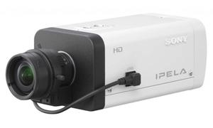 SNC-CH120 Sony Mpix