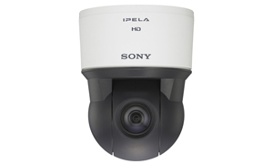 SNC-EP550 Sony Mpix
