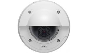AXIS P3367-VE Mpix