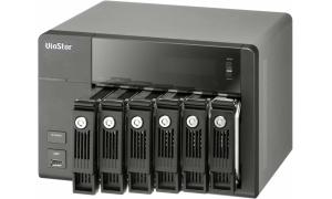 QNAP VS-6116PRO+