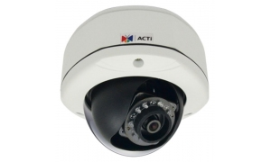 ACTi E81