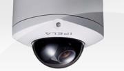 Kamery kopułkowe IP